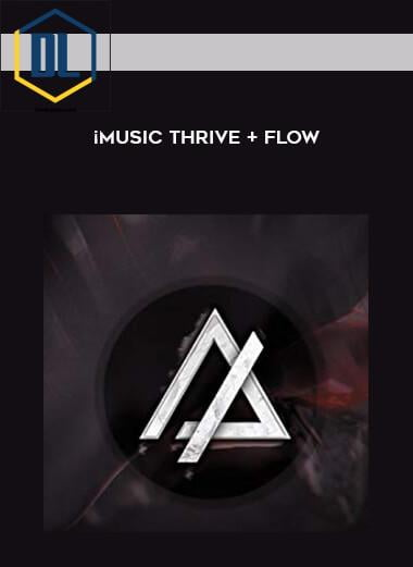 Everything Else the dl course The DL Course 89 Music Thrive Flow