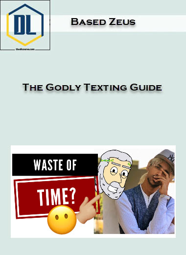 The Godly Texting Guide