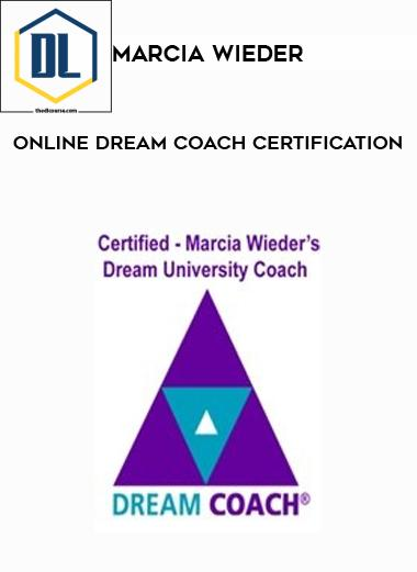 the dl course The DL Course Marcia Wieder     Online Dream Coach Certification