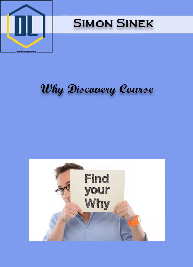 Why Discovery Course