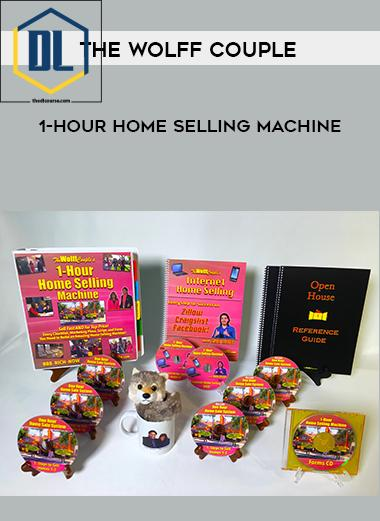 The Wolff Couple – 1-Hour Home Selling Machine
