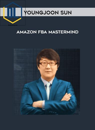 the dl course The DL Course Youngjoon Sun     Amazon FBA Mastermind