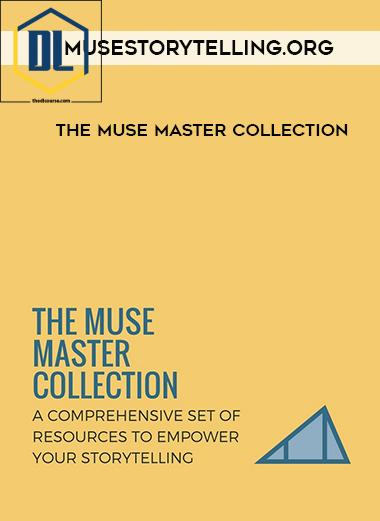 Musestorytelling.org – The Muse Master Collection