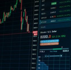 Trading Stock - Forex