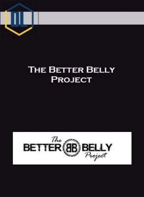 The Better Belly Project
