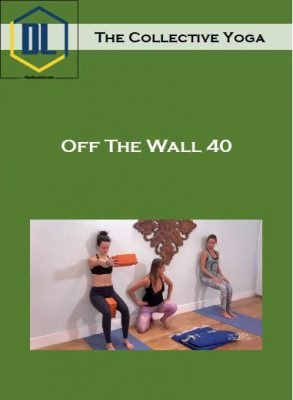 The Collective Yoga – Off The Wall 40