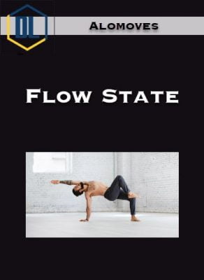 Alomoves – Flow State