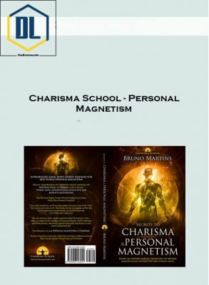 Charisma School – Personal Magnetism