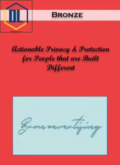 Actionable Privacy