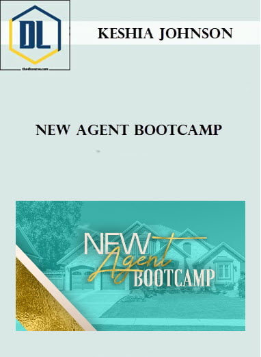 Keshia Johnson – New Agent Bootcamp