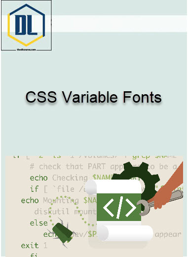 CSS Variable
