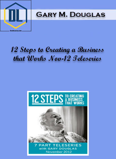 12 Steps to Creating a Business