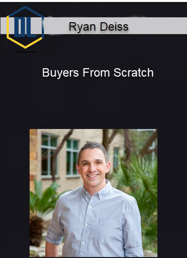 Buyers From Scratch