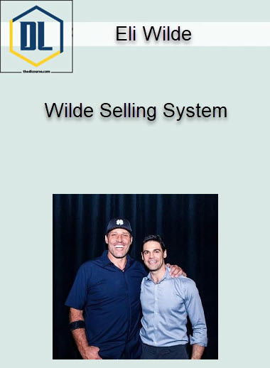 Wilde Selling System