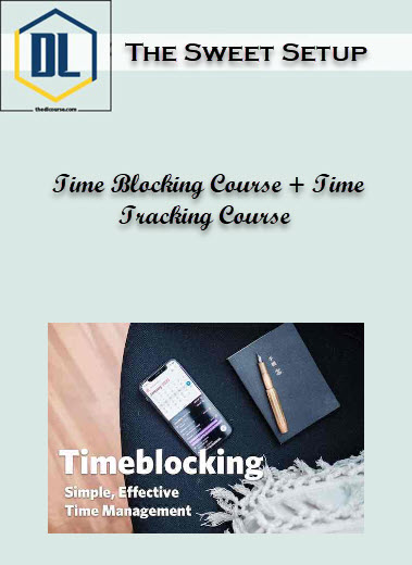 Time Blocking Course