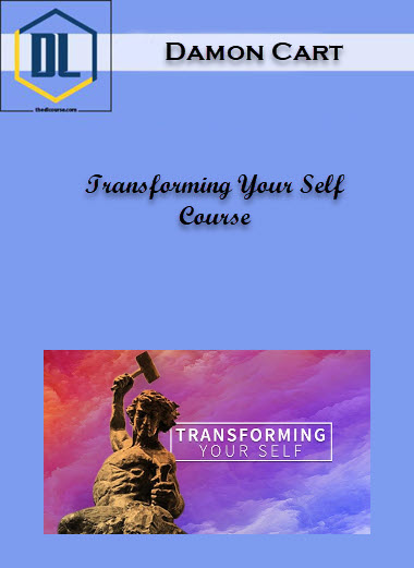 Transforming Your Self Course