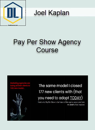Pay Per Show