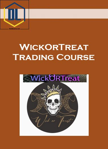 WickOrTreat Trading Course