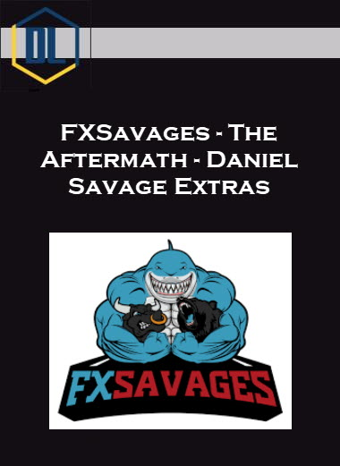 FXSavages – The Aftermath – Daniel Savage Extras