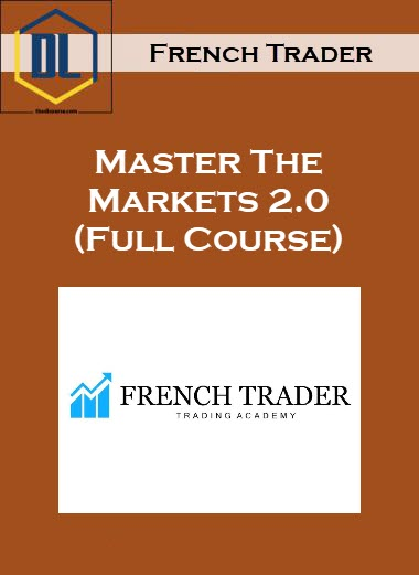 French Trader – Master The Markets 2.0 (Full Course)