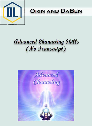 Advanced Channeling