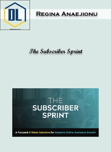 The Subscriber Sprint