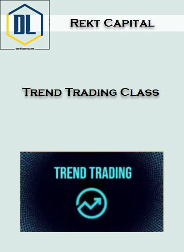 Trend Trading Class