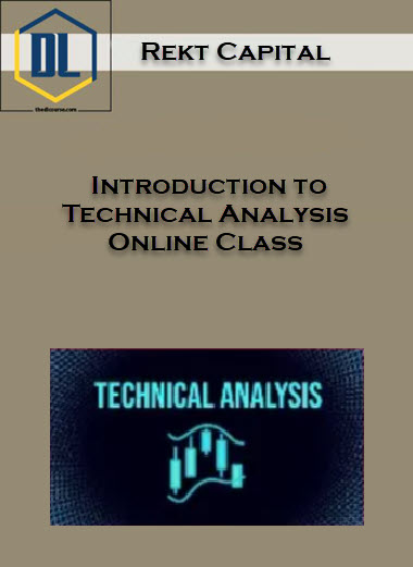 Introduction to Technical Analysis Online Class