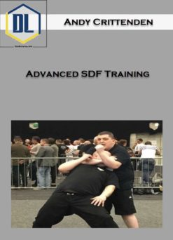 Andy Crittenden – Advanced SDF Training