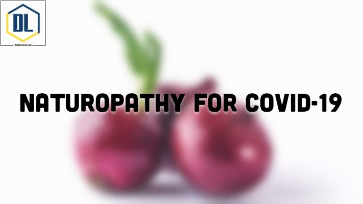 Naturopathy for Covid-19