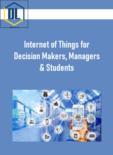 Internet of Things for Decision Makers, Managers & Students
