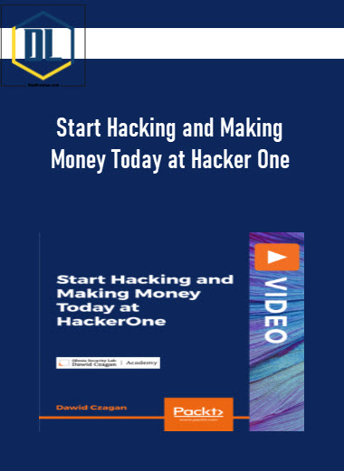 Start Hacking and Making Money Today at Hacker One