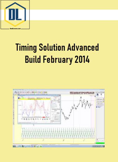 Timing Solution Advanced Build February 2014